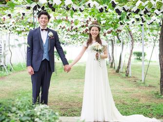 ぶどうの木 セレモニースペース(チャペル/レザンジュ&ガーデン)画像2-2