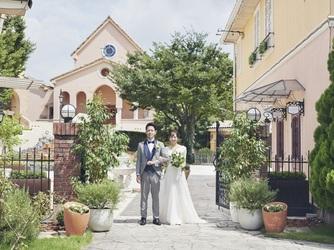 VILLAS DES MARIAGES 太田(ヴィラ・デ・マリアージュ 太田) 自由あふれる6000坪の空間でおもてなし画像2-4