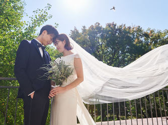 VILLAS DES MARIAGES 太田(ヴィラ・デ・マリアージュ 太田) 自由あふれる6000坪の空間でおもてなし画像2-1