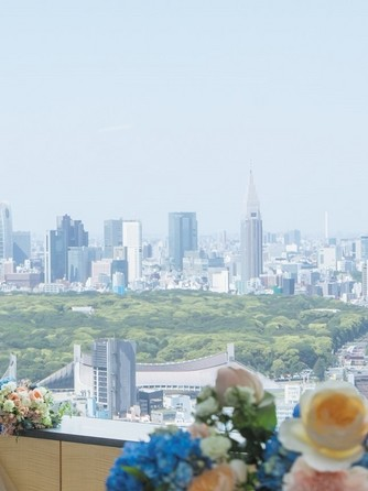 セルリアンタワー東急ホテル 20th ANNIVERSARY画像1-2