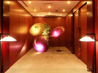 ANAクラウンプラザホテル福岡 神殿(憧れの和装が映える神殿/光翼(つばさ))画像2-2