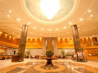ANAクラウンプラザホテル富山 上質空間で叶う、憧れのホテルウエディング画像2-3