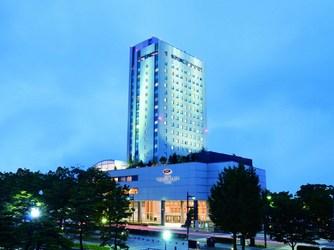 ANAクラウンプラザホテル富山 上質空間で叶う、憧れのホテルウエディング画像2-4