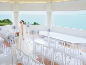 伊良湖ビューホテル セレモニースペース画像2-3
