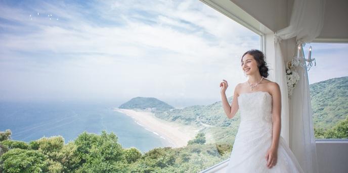 伊良湖ビューホテル セレモニースペース画像1-1