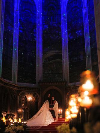 Casa d' Angela ~天使の住処~(カサ・デ・アンジェラ) 教会(Casa d' Angela)画像2-2