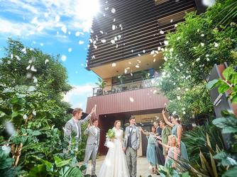 ラグナスイート新横浜 ホテル&ウエディング その他画像2-1