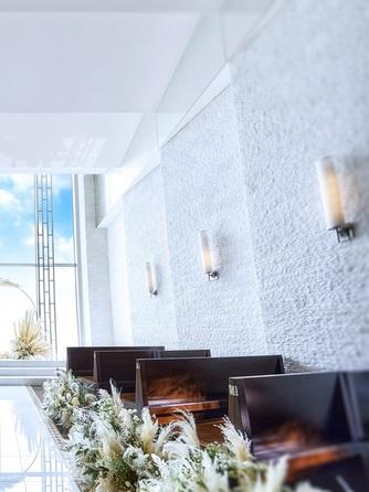 ラグナスイート新横浜 ホテル&ウエディング チャペル(スカイチャペル)画像1-2