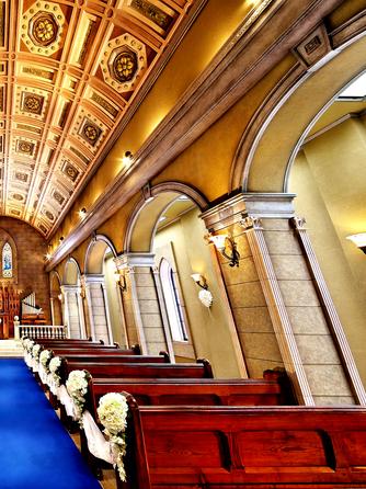 ハウス オブ ザ マカロン チャペル(ハウス オブ ザ マカロン大聖堂)画像1-2