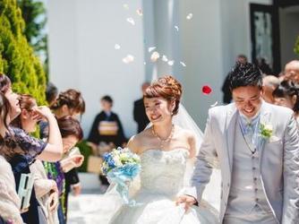 GRAND BRAND'S CAN wedding(グランブランカン ウェディング) チャペル(ここにしかない純白のチャペル世界遺産認定)画像2-2