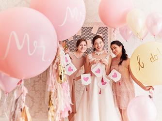 ラグナヴェール TOKYO ニューヨークレジデンス -Pink arrange-画像2-4