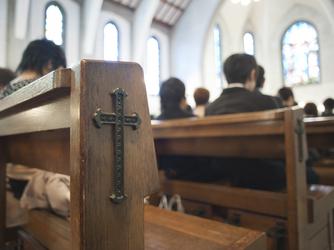 カトリック布池教会内 聖ヨゼフ館 歴史画像2-2