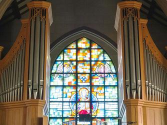 カトリック布池教会内 聖ヨゼフ館 歴史画像2-3