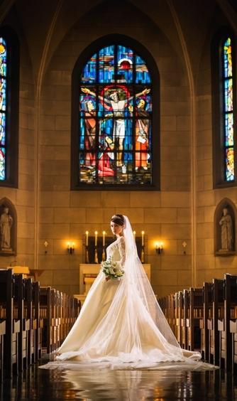 カトリック布池教会内 聖ヨゼフ館 教会(カトリック布池教会)画像2-1