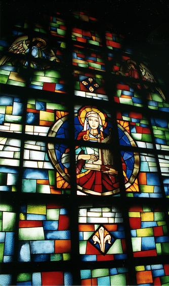 カトリック布池教会内 聖ヨゼフ館 歴史画像2-1