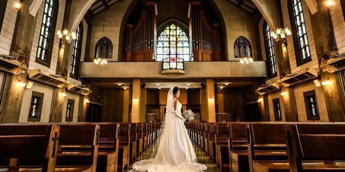 カトリック布池教会内 聖ヨゼフ館 歴史画像1-1