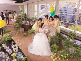 PARTE The Style Of Wedding(パルテ ザ スタイル オブ ウエディング) D.O.O.R ~ドーア~画像2-3
