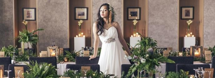 PARTE The Style Of Wedding(パルテ ザ スタイル オブ ウエディング) D.O.O.R ~ドーア~画像2-1
