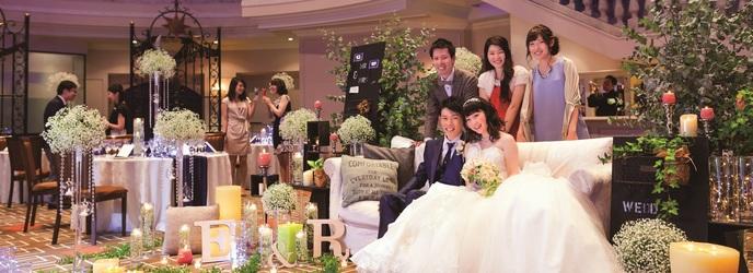 PARTE The Style Of Wedding(パルテ ザ スタイル オブ ウエディング) Etoile ~エトワール~画像2-1