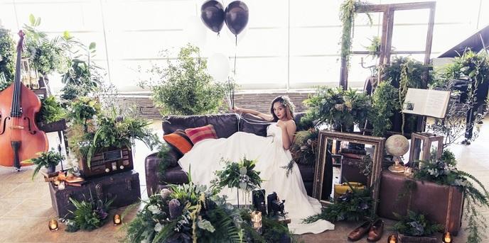 PARTE The Style Of Wedding(パルテ ザ スタイル オブ ウエディング) D.O.O.R ~ドーア~画像1-1