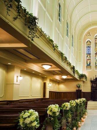 グランラセーレ鹿児島(聖マリア大聖堂) チャペル(聖マリア大聖堂)画像1-1