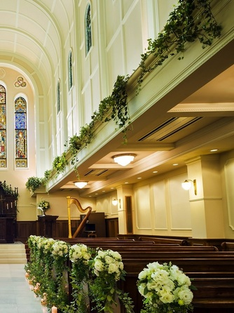 グランラセーレ鹿児島(聖マリア大聖堂) チャペル(聖マリア大聖堂)画像1-2