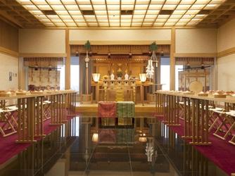 グランラセーレ東広島 セレモニースペース(地元だからこそできる感謝の伝え方を・・・)画像1-2