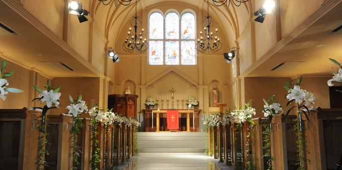 グランラセーレ シエロ 教会(イグレシアブランカ)画像1-1