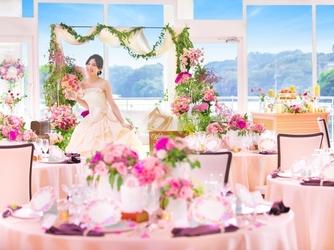ホテルフラッグス 九十九島 ロケーション画像2-1
