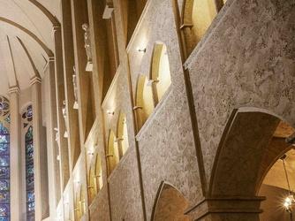 マリエール豊橋 チャペル(サン・パトリス大聖堂)画像1-2