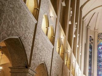 マリエール豊橋 チャペル(サン・パトリス大聖堂)画像1-1
