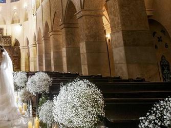 マリエール豊橋 チャペル(サン・パトリス大聖堂)画像1-4