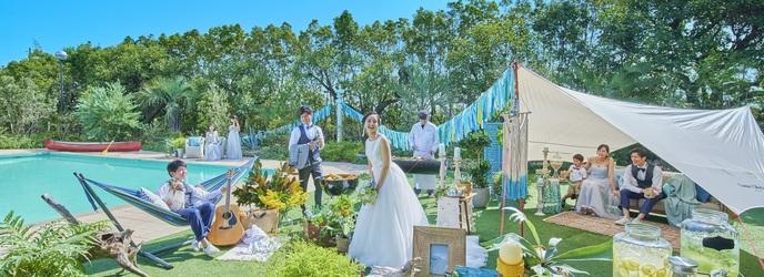 アンジェローブ (Wedding Island Angerobe) ロケーション1画像2-1