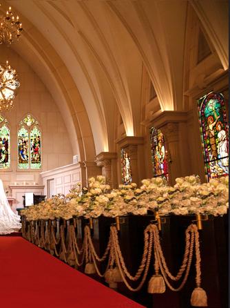 セントパトリック・チャーチ/ロイヤルホールヨコハマ 教会(セントパトリック・チャーチ)画像2-2