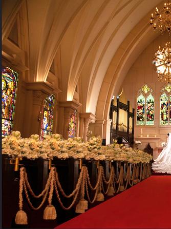 セントパトリック・チャーチ/ロイヤルホールヨコハマ 教会(セントパトリック・チャーチ)画像2-1