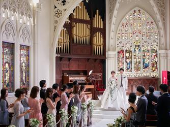 Monterfare(モンテファーレ) 教会(セントジョージ・チャペル/本物の大聖堂)画像2-1
