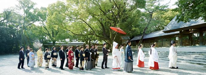 熱田神宮会館 ロケーション1画像2-1