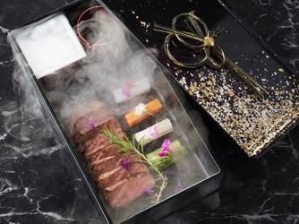 ホテル テラス ザ ガーデン水戸 料理・ケーキ1画像2-1