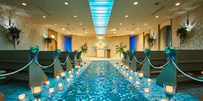 ホテルマリナーズコート東京 憧れのベイサイドウェディングがお得に叶う画像1-1