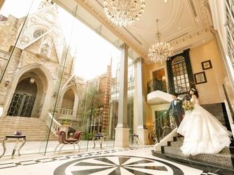 Wedding of Legend GLASTONIA(グラストニア) その他画像2-2