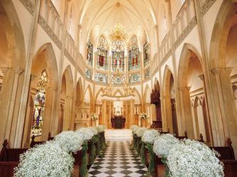 Wedding of Legend GLASTONIA(グラストニア) 外観1画像2-3