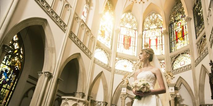 Wedding of Legend GLASTONIA(グラストニア) その他1画像1-1