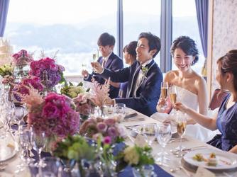 リーガロイヤルホテル広島 撮影スポット1画像1-3