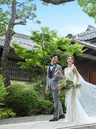 THE GARDEN PLACE SOSHUEN(蘇州園) 庭園1画像1-1