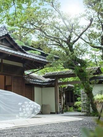 THE GARDEN PLACE SOSHUEN(蘇州園) 庭園1画像1-2