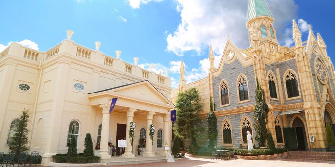 セント・パトリック教会/ウェリントンマナーハウス 教会(セントパトリック教会(礼拝堂))画像1-1
