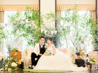 コッツウォルズ(Bridal On Water COTSWOLDS) 庭園1画像2-2