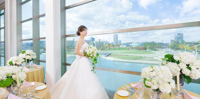 ホテルクラウンパレス小倉 眺望の良い会場/チャペル/神殿画像1-1