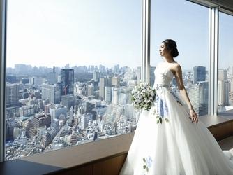 東京ドームホテル チャペル(光のチャペル)画像2-2