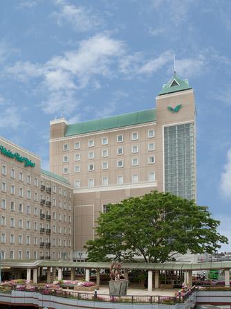 ウィシュトンホテル・ユーカリ その他画像1-2